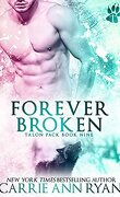 Griffes, Tome 9 : Forever Broken