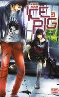 Ice Pig, Tome 3