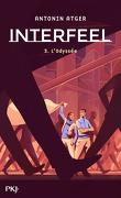 Interfeel, Tome 3 : L'Odyssée