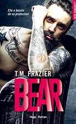 Kingdom, Tome 3 : Bear