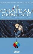 Le Château ambulant, Tome 4