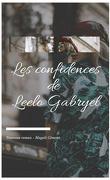 Les confidences de Leelo Gabryel