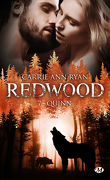 Redwood, Tome 7 : Quinn