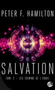 Salvation, Tome 2 : Les Chemins de l'exode