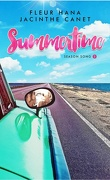 Season Song, Tome 1 : Summertime