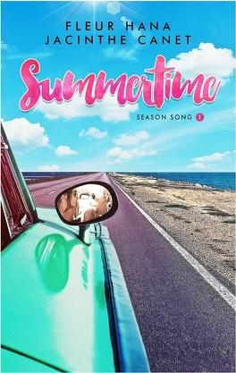 Couverture du livre : Season Song, Tome 1 : Summertime
