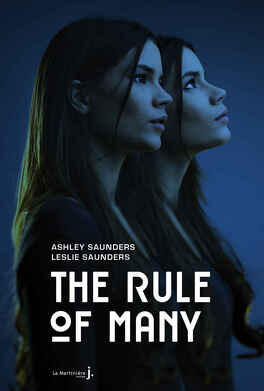 Couverture du livre : The rule of one, Tome 2 : The rule of many