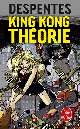 Couverture du livre : King Kong théorie