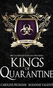 Brutal Boys of Everlake Prep, Tome 1 : Kings of Quarantine