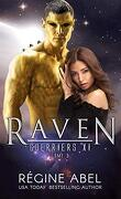 Guerriers XI, Tome 3 : Raven