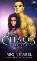 Guerriers XI, Tome 5 : Chaos
