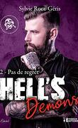 Hell's Demons, Tome 2 : Pas de regrets