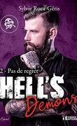 Hell's Demons, Tome 2 : Pas de regrets
