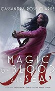 Magic of Blood and Sea (The Assassin's Curse 1-2)