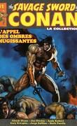 The savage sword of Conan, Tome 51 : L'Appel des ombres mugissantes