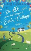 Un été pour tout changer à Vert-Cottage