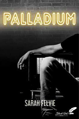 Couverture du livre : Palladium