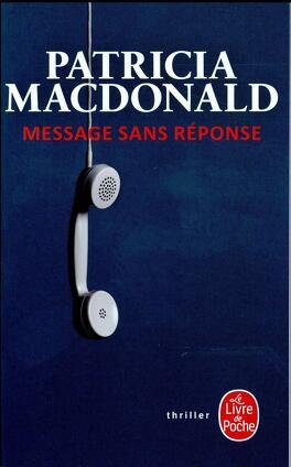 Couverture du livre : Message sans réponse