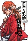 Kenshin perfect edition, tome 1