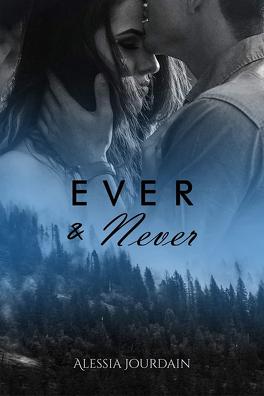 Couverture du livre : Ever and Never