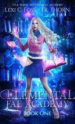 Elemental Fae Academy, book 1 : Elemental Fae Academy