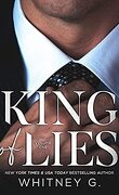 Empire of Lies, Tome 1 : King of Lies