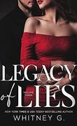 Empire of Lies, Tome 3 : Legacy of Lies