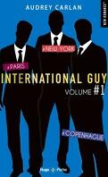 International Guy, Volume 1 : Tomes 1 à 3