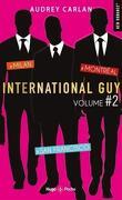 International Guy, Volume 2 : Tomes 4 à 6