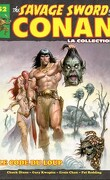The savage sword of Conan, Tome 52: Le code du loup