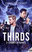 THIRDS, Tome 3 : Champs de ruines