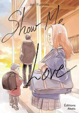 Couverture du livre : Show Me Love