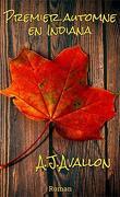Premier automne en Indiana