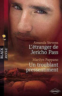 Couverture du livre : L'Etranger de Jericho Pass / Un troublant pressentiment
