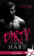 Dirty Nasty Freaks, Tome 1 : Dirty