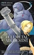 Fullmetal Alchemist Romans, Tomes 3 et 4