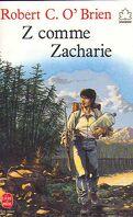 Z comme Zacharie