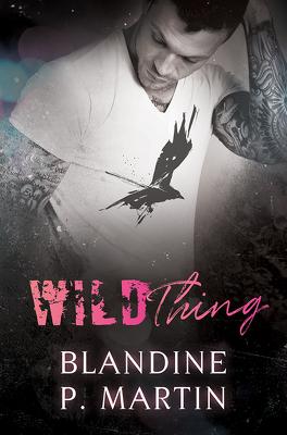 Couverture du livre : Wild Thing