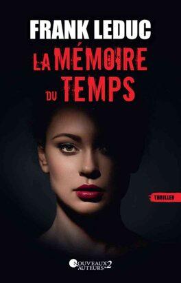Couverture du livre : La mémoire du temps