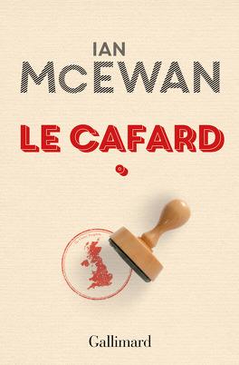 Couverture du livre : Le Cafard