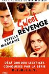 couverture Sweet revenge