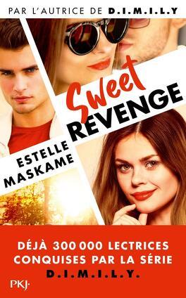 Couverture du livre : Sweet revenge