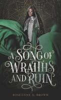A Song of Wraiths and Ruin, Tome 1