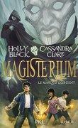 Magisterium, Tome 4 : Le Masque d'argent
