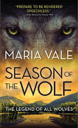Sauvages, Tome 4 : Season of the Wolf