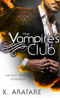 The Vampire's Club, Tome 6