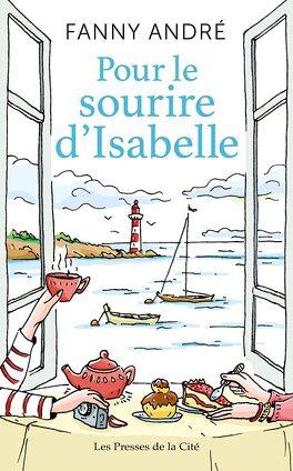 Couverture du livre : Pour le sourire d'Isabelle