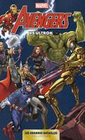 Marvel - Les Grandes Batailles, Tome 1 : Avengers VS Ultron