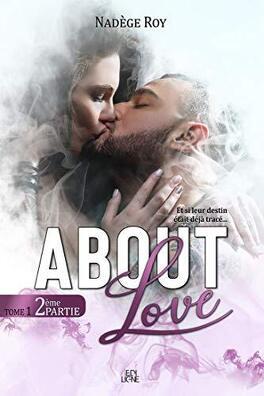 Couverture du livre : About Love, Partie 2