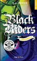 Black Riders, Tome 3 : Tinkerbell